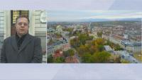 Дончо Барбалов: Мерките срещу коронавирус в София дават резултат