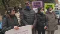 """Граждани против идеята улица """"Съборна"""" да стане пешеходна"""