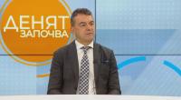 Проф. Иво Петров: В никакъв случай да не се взимат превантивно никакви медикаменти срещу COVID-19