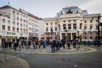 Словакия проведе общонационално тестване за коронавирус