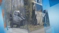 Трима души загинаха в тежка катастрофа на пътя между Ботевград и Враца