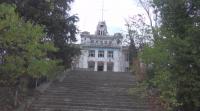 """Островът """"Св. Св. Кирик и Юлита"""" става българският Лувър"""