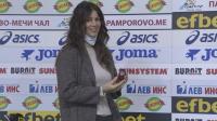"""Цветана Пиронкова със """"Златна България"""" за Спортист №1 на септември"""