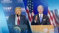 След изборите: Тръмп още мълчи, Байдън сформира екип