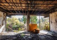 снимка 13 Бившата резиденция на Тодор Живков в Банкя тъне в разруха