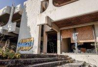 снимка 7 Бившата резиденция на Тодор Живков в Банкя тъне в разруха