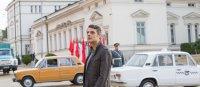 """снимка 1 БНТ отваря """"Порталът"""" във времето с нов български сериал"""