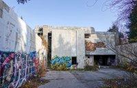 снимка 11 Бившата резиденция на Тодор Живков в Банкя тъне в разруха