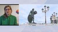 Екатерина Захариева към Скопие: Нека да се върнем към добросъседския тон