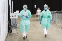 Създадоха ваксина срещу COVID-19 с 90% ефективност