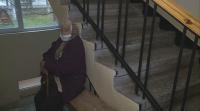 Засилени мерки при раздаването на пенсии в село Бъзън