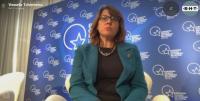 Весела Чернева: Много страни са се скрили зад гърба на България