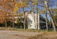 снимка 15 Бившата резиденция на Тодор Живков в Банкя тъне в разруха