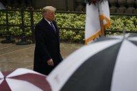 Изборните резултати в САЩ са необратими, Тръмп отказва да признае поражението