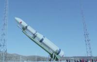 Китай изстреля първите си 13 сателита от 6G поколение