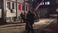 Късо съединение е най-вероятната причина за пожара в COVID отделение в Румъния