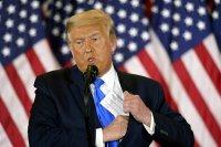 Призна ли Доналд Тръмп, че Джо Байдън е спечелил изборите?