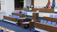 Депутатите изслушаха Захариева и Каракачанов по темата за Република Северна Македония
