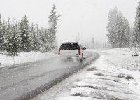 """Акция """"Зима"""" продължава: проверяват гуми, светлини и чистачки"""