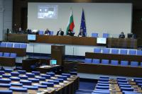 Изслушват в НС Захариева и Каракачанов за резултата от преговорите с Република Северна Македония