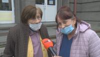 На 96 г. баба Райна пребори коронавируса