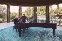 Андреа Бочели изпраща музикално послание за вяра, надежда и милосърдие