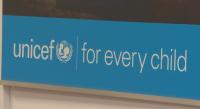 Ключови сгради светват в синьо в Световния ден на детето