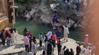 Британски консул спаси удавник в Китай