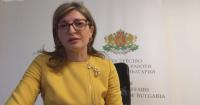 Захариева: Няма как да направя по-добро предложение за посланик в Румъния от Даниел Митов