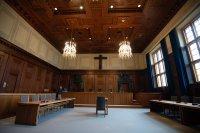 снимка 4 Германия отбелязва 75 години от Нюрнбергския процес