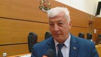 Изписаха от болницата кмета на Пловдив Здравко Димитров