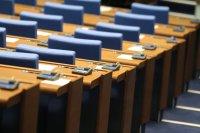Парламентът с кворум, пренаредиха законодателната програма