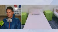 С над 80% се е повишил приемът на пациенти в първата изцяло COVID болница у нас