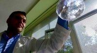 Най-бързият джобен уред за качеството на водата е изобретение на българи