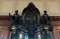 снимка 5 Германия отбелязва 75 години от Нюрнбергския процес