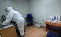 Още един COVID кабинет отваря към столичното 25-о ДКЦ
