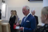 Принц Чарлз навършва 72 години