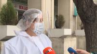 Специален COVID кабинет във Варна приема пациенти през почивните дни