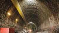 "Инцидент в тунел ""Железница"""