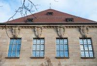 снимка 2 Германия отбелязва 75 години от Нюрнбергския процес
