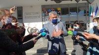 Кметът на Благоевград: Затварянето на града ще е пагубно за бизнеса