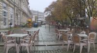 Търговци в Русе настояват за намаляване или отпадане на таксите за тротоарно право
