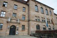 снимка 7 Германия отбелязва 75 години от Нюрнбергския процес