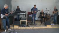 Рок динозаври: Хасковска банда не спира да пее вече 50 години