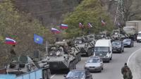 Армения има още 10 дни, за да изтегли военни и граждани
