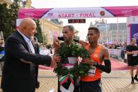 Хванаха победителите от Софийския маратон с допинг