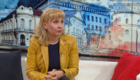 Диана Ковачева: Няма яснота какво е дигиталното изключване сред децата