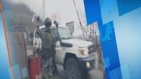 В Нагорни Карабах продължават да пристигат руски военни