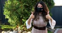 Посланик Херо Мустафа: Супергероите носят маски!