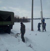93 снегопочистващи машини ще поддържат републиканската пътна мрежа в Русенска област